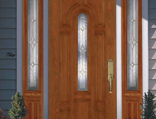 How to Transform your Front Doorway in Lexington, KY