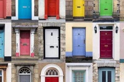 Choosing A Front Door That Reflects Your Style In Lexington Ky