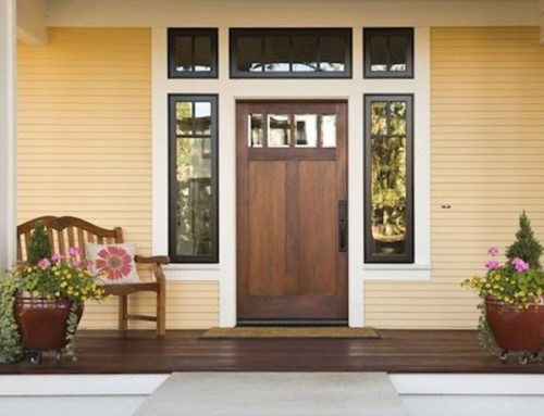 6 Signs It's Time to Replace Your Front Door in Lexington, KY