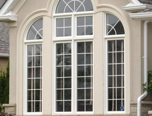 Window Types and Styles for your Lexington, KY Home