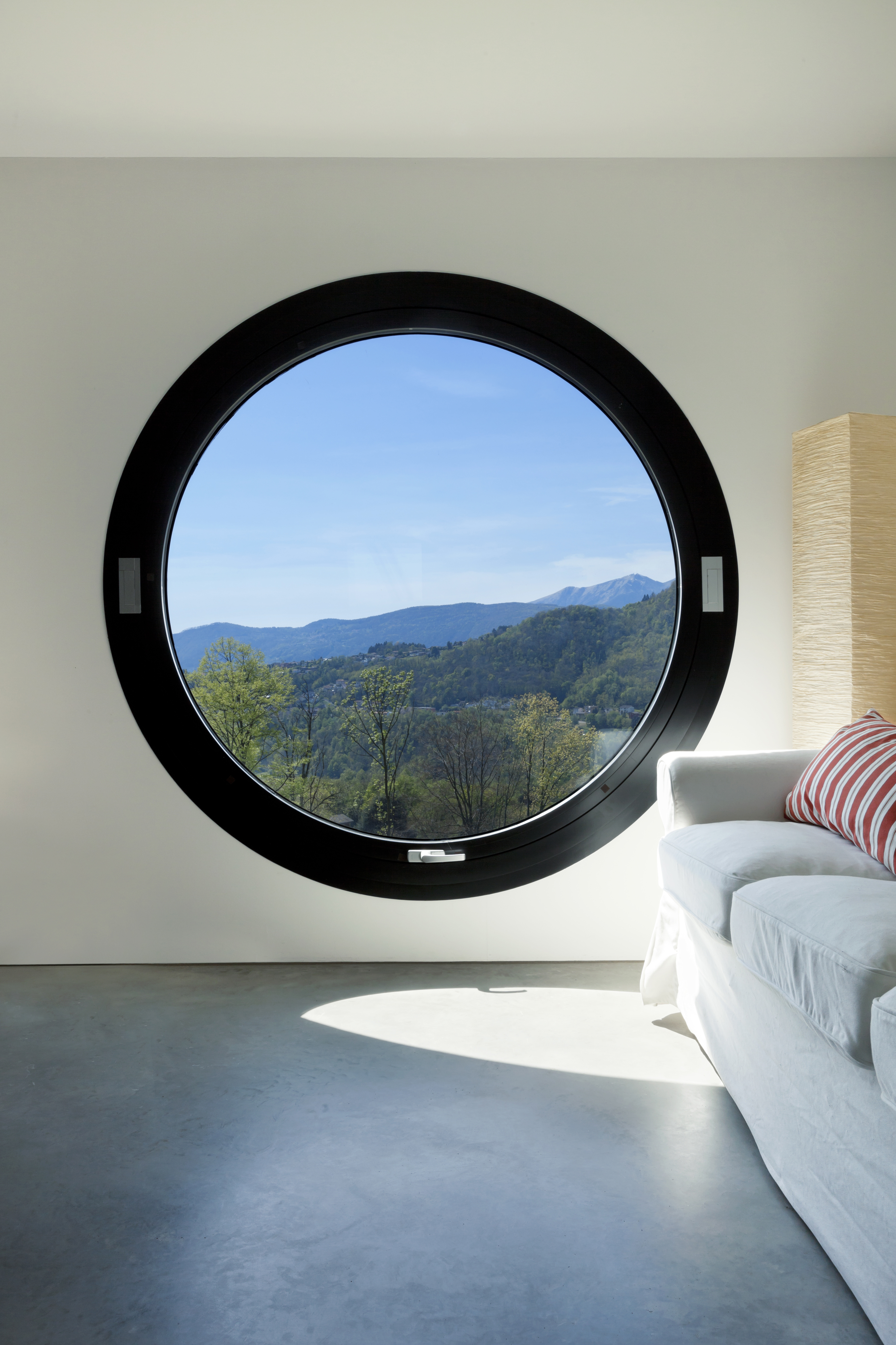 unique window styles
