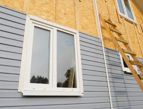 Should You Choose Vinyl Siding for Your New Home?