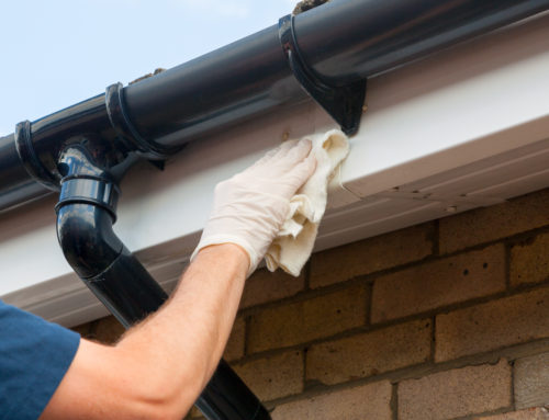 Do You Need to Replace Your Home's Gutters?