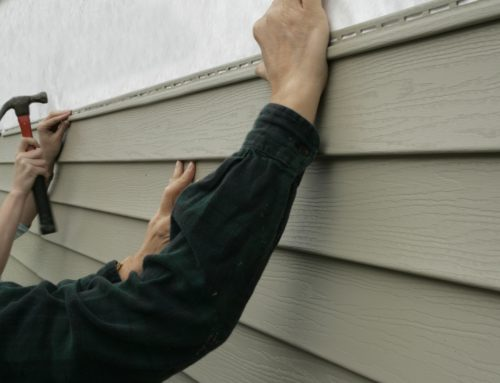 Choosing the Right Color for Your Vinyl Siding