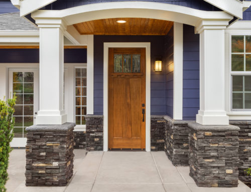 The Benefits of Adding New Doors to Homes in Lexington, KY