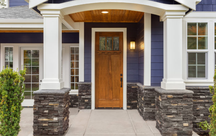 The Benefits of Adding New Doors to Homes in Lexington, Kentucky (KY)