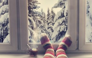 What You Can Do to Weatherproof Homes for Winter in Lexington, Kentucky (KY)