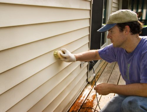 Signs You Should Replace Your Home's Siding in Lexington, KY
