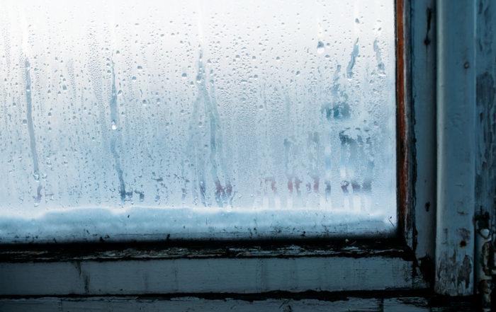 Common Problems with Weak Window Frames Near Lexington, Kentucky (KY) like Condensation