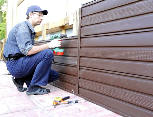 Should You Choose Vinyl Siding For Your New Home Gilkey