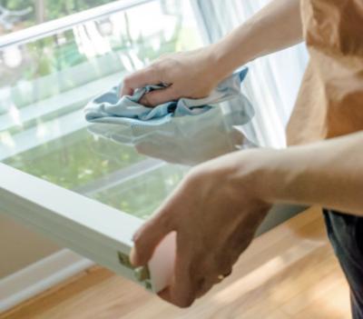 Benefits of Fiberglass Windows for Your Home near Lexington, Kentucky (KY) for Durability