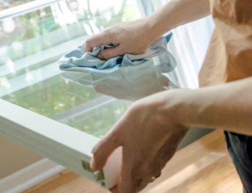 Benefits of Fiberglass Windows for Your Home near Lexington, KY