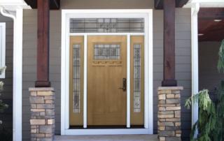 Benefits of ProvVia Entry Doors near Lexington, Kentucky (KY)