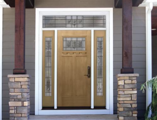 Benefits of ProVia Entry Doors