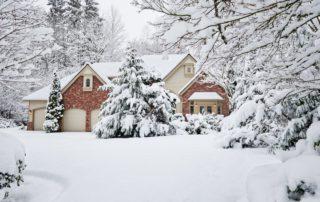 How to Prepare Your Home for Winter near Lexington, Kentucky (KY)