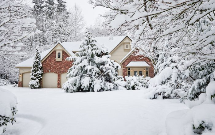 How to Prepare Your Home for Winter near Lexington, Kentucky (KY)