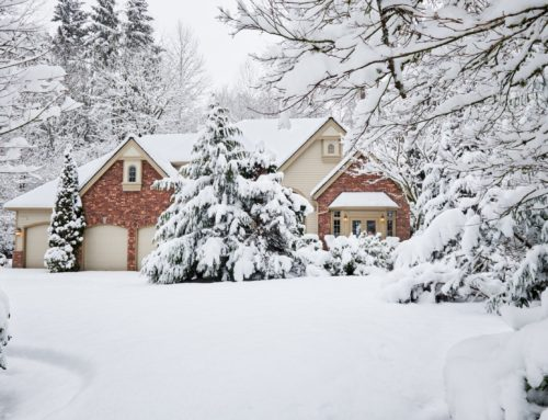 How to Prepare Your Home for Winter  Near Lexington, KY