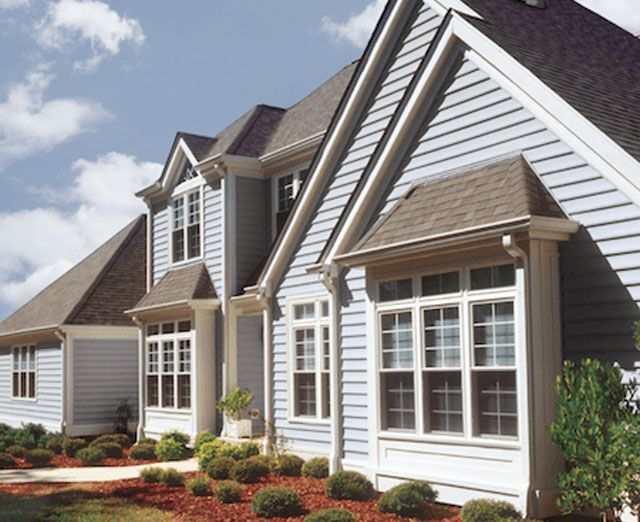 Choosing Materials for Your Home's Exterior near Lexington, Kentucky, including Weather-Resistant Options