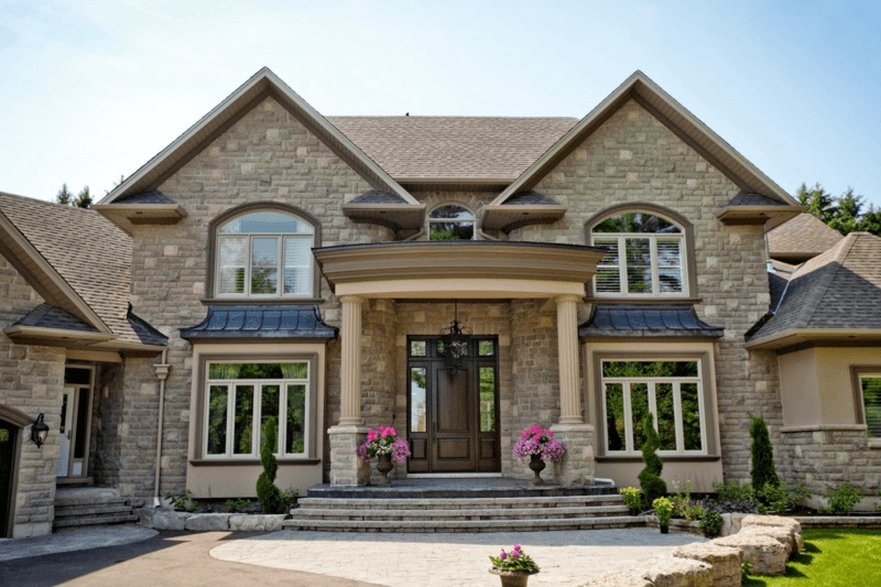 Spring Cleaning for Your Home's Exterior near Lexington, Kentucky (KY), including Windows and Siding