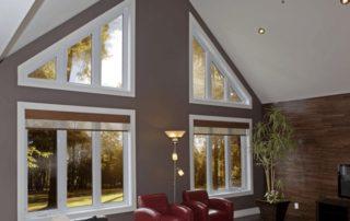 Evaluating the Energy Efficiency of Windows near Lexington, Kentucky (KY), for Heat Management