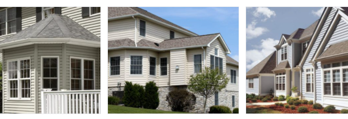 How to choose siding for your home near Lexington, Kentucky (KY), for the weather