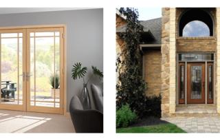 Entry doors for the best curb appeal near Lexington, Kentucky (KY), including Gilkey Sliding Doors