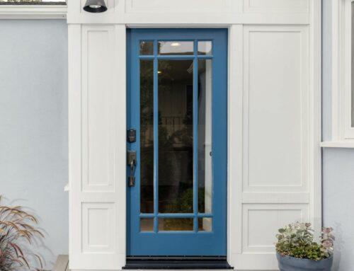 Is a Fiberglass Front Door Best for Your Home