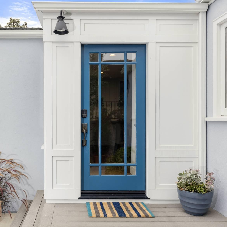 Fiberglass front door Lexington, Kentucky (KY) how to choose the best front door for your home