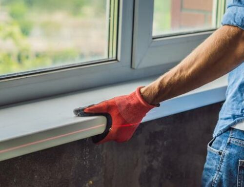 Choosing Home Window Glass to Complement Décor