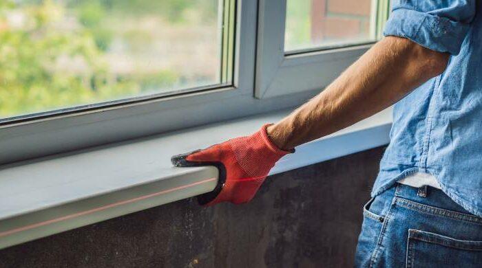 Gilkey Vinyl Windows Lexington, Kentucky (KY) incorporating modern trends for home window glass with existing décor